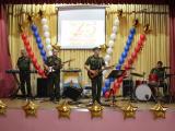 Вокально-инструментальный ансамбль  «ВИВАТ!» принял участие в выездных концертах