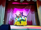 В районах Саратовской области проходит зональный этап областного смотра-конкурса хореографических коллективов «Танцевальный серпантин»