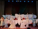 Зональный этап областного смотра-конкурса «Танцевальный серпантин» в Ершовском районе
