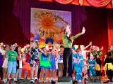 Центр народного творчества приглашает на отчетный концерт студии танца «Лазурит»
