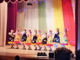 Зональный этап областного смотра-конкурса «Танцевальный серпантин» в Аткарском и Энгельсском районах
