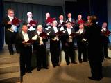 В Центре творчества с аншлагом прошел концерт ценителей хорового искусства