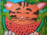 Онлайн выставка детских рисунков  «Пусть всегда будет СОЛНЦЕ» уверенно шагает по районам области